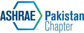 ASHRAE-Pakistan-Chapter-Logo